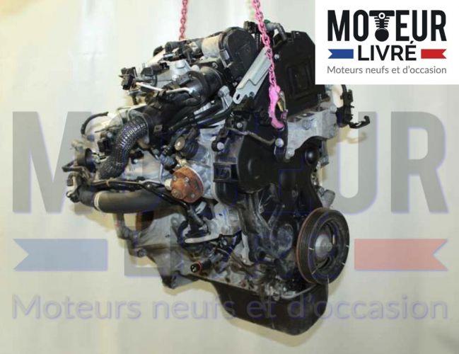 Moteur CITROEN DS3 C3 PEUGEOT 206 207 208 2008 1.4L Diesel
