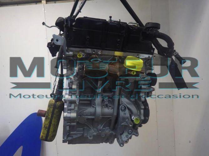 Moteur BMW X1 SERIE 2 GRAN TOURER ACTIVE TOURER X2 MINI CLUBMAN COUNTRYMAN ONE D COOPER 1.5L DIESEL