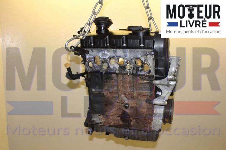 Moteur VOLKSWAGEN TOURAN GOLF PLUS 1.9L Diesel