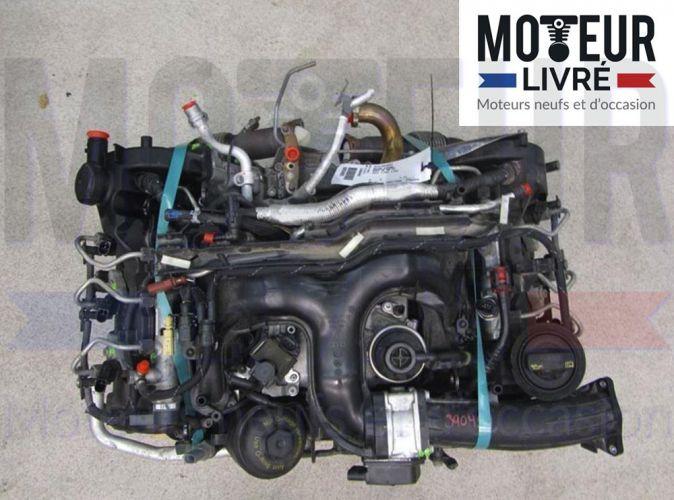 Moteur Diesel AUDI A8 Q5 PORSCHE MACAN 3.0L