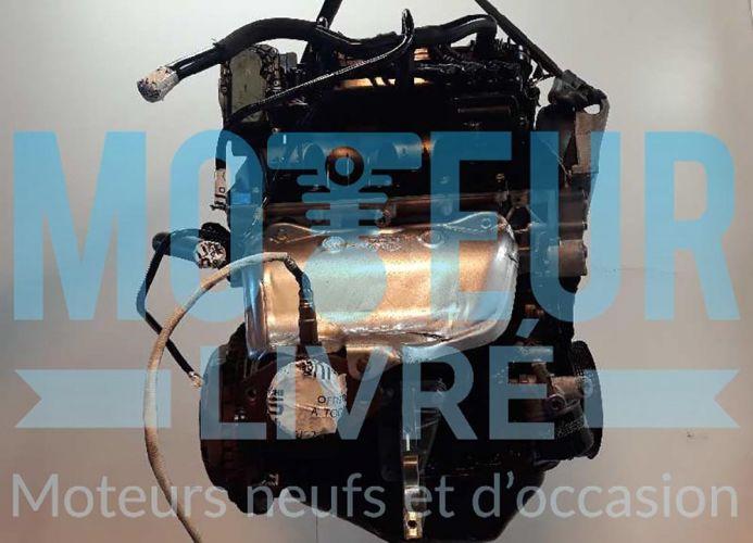 Moteur RENAULT CLIO III / GRANDTOUR 1.2L ESSENCE ETHANOL GPL