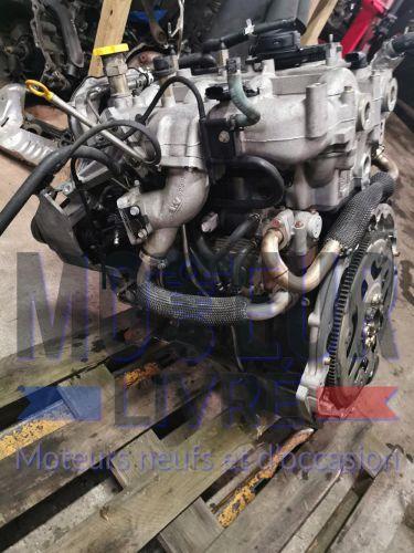 Moteur DODGE NITRO CHRYSLER VOYAGER JEEP CHEROKEE 2.8L DIESEL