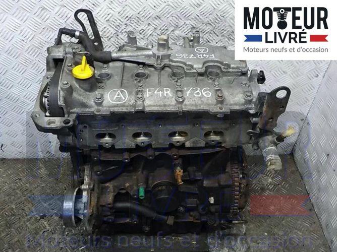 Moteur RENAULT CLIO 2.0L Essence