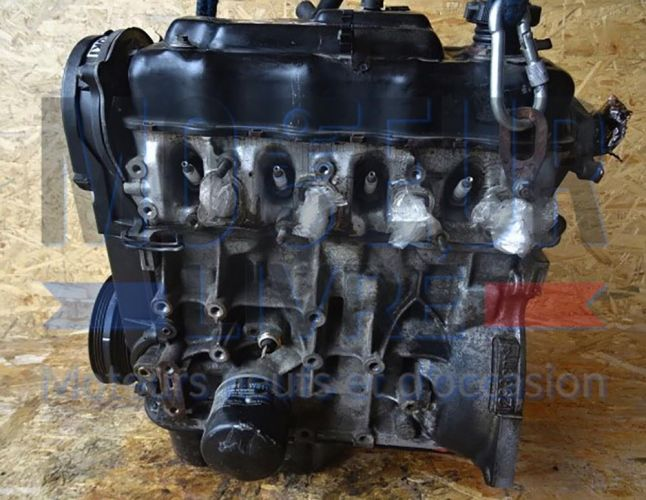 Moteur SUZUKI BALENO JIMNY CARRY WAGON SWIFT SUBARU JUSTY SANTANA SAMURAI HYUNDAI PONY 1.3L ESSENCE