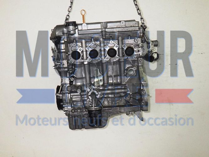 Moteur FIAT SEDICI SUZUKI GRAND VITARA SX4 LIANA SWIFT 1.6L ESSENCE