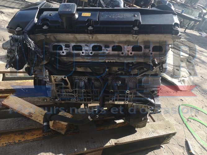 Moteur BMW SERIE X3 X5 Z3 Z4 3 5 7 3.0L ESSENCE