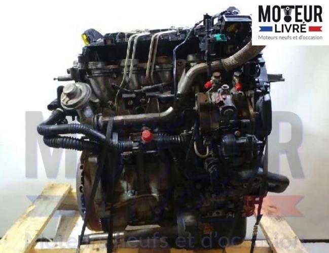 Moteur CITROEN C3 SUZUKI LIANA 1.4L Diesel
