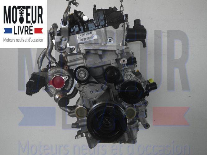 Moteur BMW X1 XDRIVE SERIE 2 ACTIVE TOURER MINI CLUBMAN COUNTRYMAN JOHN COOPER WORKS 2.0L ESSENCE
