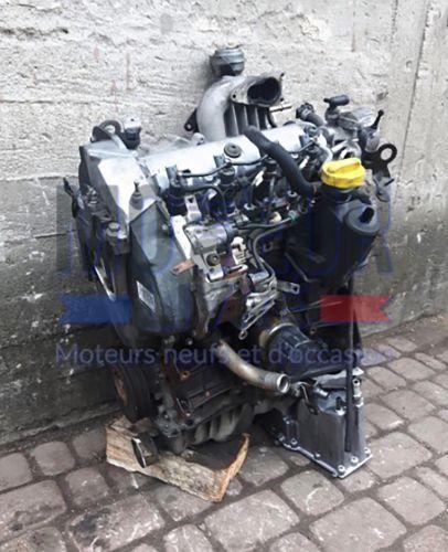 Moteur SUZUKI GRAND VITARA 1.9L Diesel