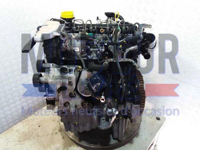 Moteur SUZUKI JIMNY 1.5L Diesel