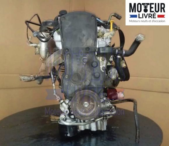Moteur LAND ROVER FREELANDER CATERHAM SEVEN LOTUS ELISE MG ZT MGF ZR TF ZS MINELLI ROVER 25 45 200