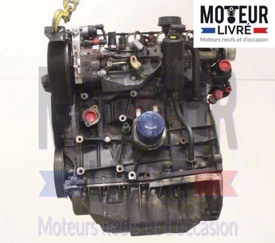 Moteur VOLVO S40 V40 1.9L Diesel