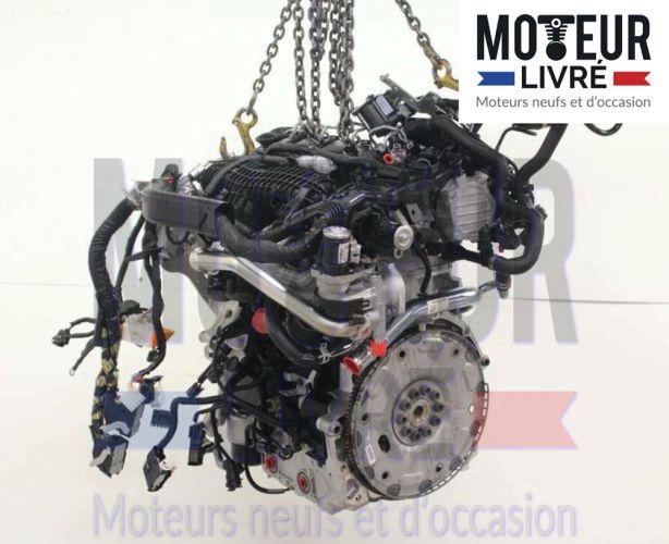 Moteur VOLVO S90 II XC90 II V90 II XC60 II 2.0L Diesel