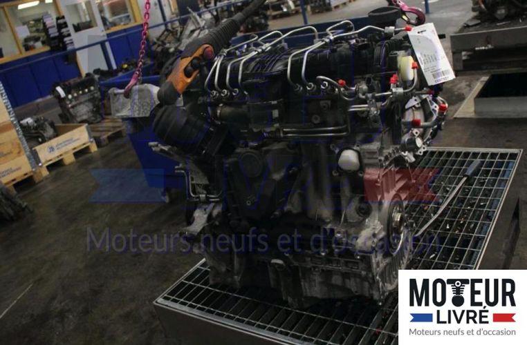 Moteur VOLVO XC 70 II XC60 S80 II V70 III S80 II S60 I et II V60 I 2.4L Diesel