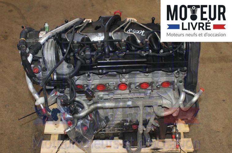 Moteur VOLVO V70 XC XC90 I XC70 II S60 I V70 II XC60 S80 II V70 III 2.4L Diesel