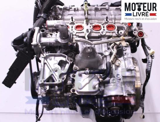 Moteur LEXUS RC GS IS III 300h 2.5L Hybride Essence et Electrique