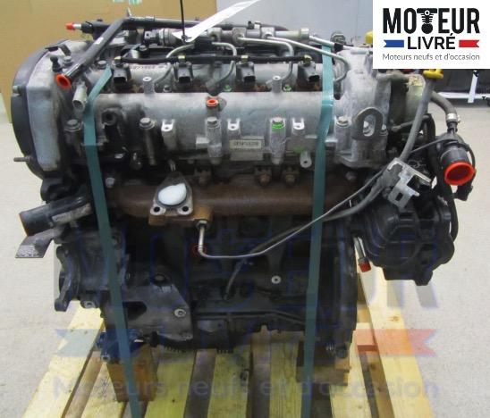 Moteur JEEP COMPASS CHEROKEE RENEGADE 2.0L Diesel